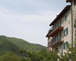 Casa Rustica - Appartamenti Pilati