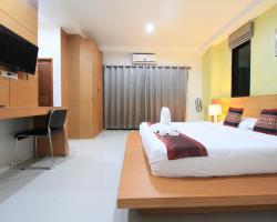 Phakawan Hotel