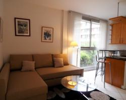 Suffren Apartment - Oh My Suite