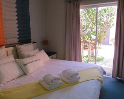 Ocean Walk House and Apartment - Self Catering