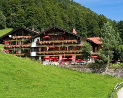 Alpengasthof Hotel Schwand