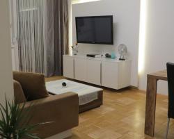 Apartment Graz Floßlend