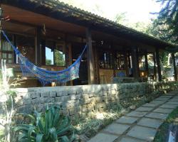 Sitio Green Hostel
