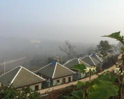 Elephant Hill Resort