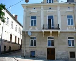 Apartments Knyazhy Lviv