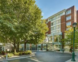 Hilton Inn At Penn