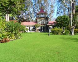 Pagoda Lodge