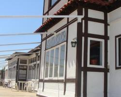 Hotel Chalet Suizo