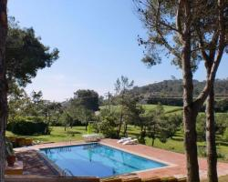 Bed and Breakfast Puig Gros