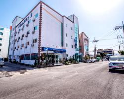 Beach Story Hotel