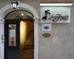 Hotel James Joyce