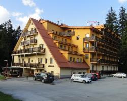 Apartmán Ingrid - Spiežovec