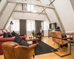 Atelierwohnung im Altstadthaus