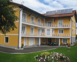 Gästehaus Schlögl