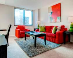 Global Luxury Suites at Spring Hill