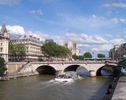 Appartement de Charme Paris Centre