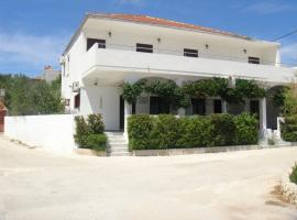 Apartments Ivan Orlic