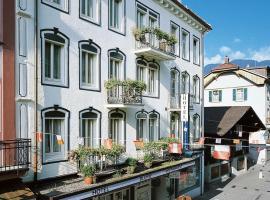 , Interlaken