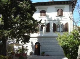 Casa Toselli