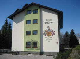 Pension Prantner, Innsbruck