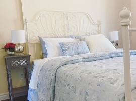 Dreamtime Guest House