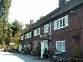 The King's Lodge Hotel, Kings Langley