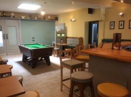 Sheridan's Milltown Guesthouse, Milltown