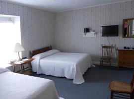 Shaw's Hotel & Cottages, Brackley Beach