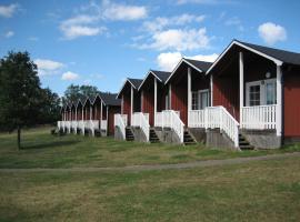 Allégården Kastlösa Vandrarhem & Stugor, Kastlösa
