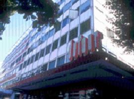 Hotel Dufour, Biel
