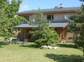 Kibuvitsa Holiday House, Muratsi