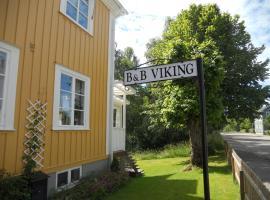 Bed & Breakfast Viking, Säffle