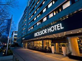 엑셀시어 호텔 베를린