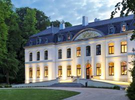 Weissenhaus Grand Village, Weißenhaus