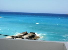 Golden Beach, Pachia Ammos