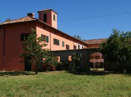 La Castagnola, Cassano Spinola