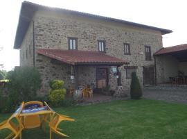 Casa Rural Bentazar