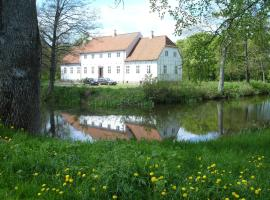 Lerbæk Hovedgård, Frederikshavn