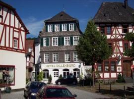 Hotel Dillenburg, Dillenburg