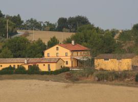 Il Campetto Country House, Montignano