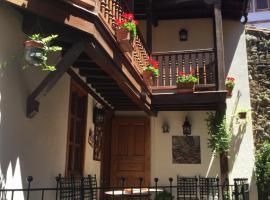 Hostería La Antigua, Potes