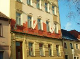 Hotel Puk - Apartments, Beroun