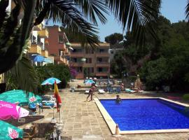 Apartamentos Promenade, Paguera