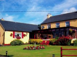 Findus House, Farmhouse Bed & Breakfast, Macroom