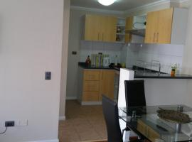 Apartamentos Amoblados Norte Urbano