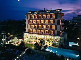 Hotel Tridentum, Cesenatico