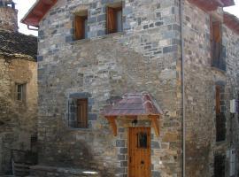 Casa lo Sastre - Jasa, Jasa