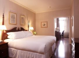 アヴァロン ホテル