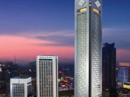 Jinling Hotel, Nanjing