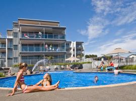 Ohope Beach Resort, Ohope Beach